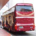 夜行バスで上京費用は節約できる? 就活での移動手段の選び方