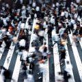 東京の通勤ラッシュ!都民が実践している4つの行動、教えます!